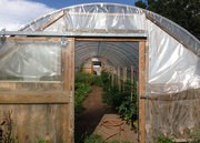 New Entry Open Farms Tour, August 2014