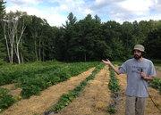 New Entry Open Farms Tour: Dan Berube