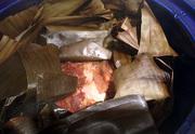 Cochinita Pibil in the Crockpot