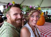 HOMEGROWN Skills Tent at Farm Aid 2014