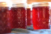 pomegranate jalapeno jelly