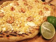 Mexican Street Corn Pizza