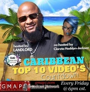 CAAG Top 10 Video Countdown