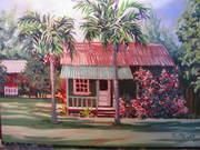 Small Kine Cottage