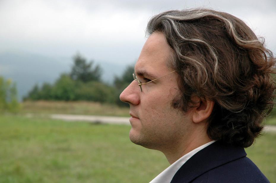 Portrait of Hugo