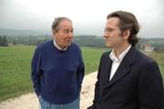 Hugo and Ferenc