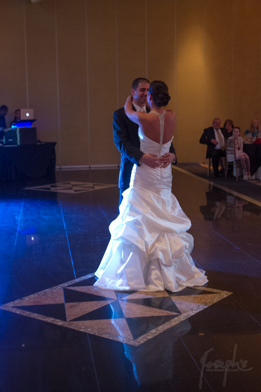 First Dance Custom Lighting