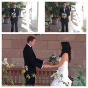Chris & Annie's Wedding