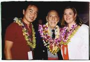 Hawaii Int'l Film Fest premiere of To You Sweetheart, Aloha