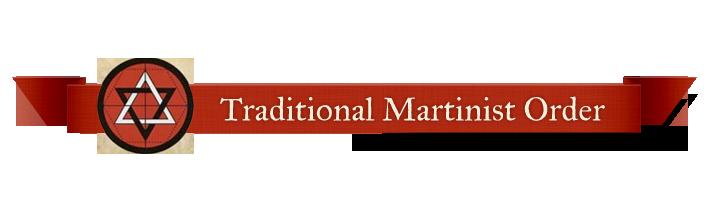 martinist Logo