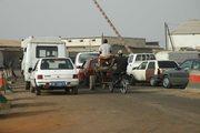 ROOTS of HEALING project: Dakar, Senegal 02