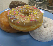 A Baker's Dozen: 13 Essential Donut Stories