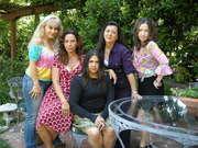 Now En Español Still - The Actresses
