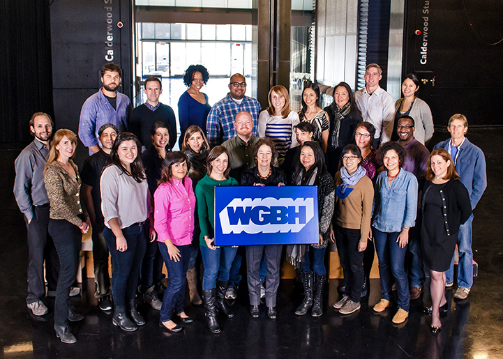 2013 Producers Workshop