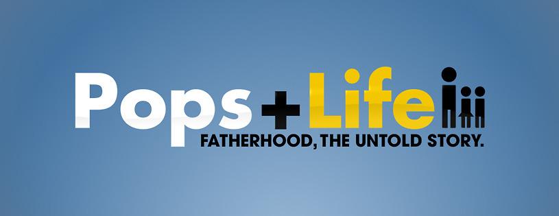 Pops+Life webseries art