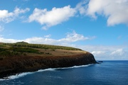 Rapa Nui -- Easter Island