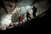 Glacier Caves: Mt. Hood's Secret World