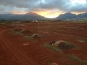 On the Range again...