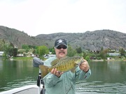 Bass Fishing May 15th and 16th 005