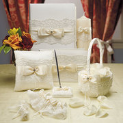 French Lace Wedding Collection