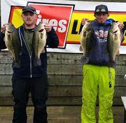 Lake Washington ABA 1st place 3/29/2015