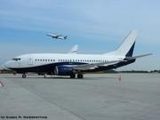 9H-AHA AIR X Charter Boeing 737-505 EDDM