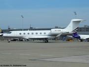 A7-CGQ Qatar Executive Gulfstream 500 EDDM