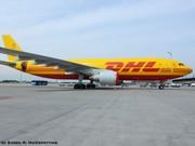 D-AEAQ EAT Leipzig Airbus A300B4-622R(F) EDDM