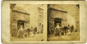 The Blacksmith (stereo)