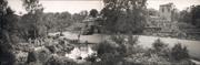 Kirkby Hall Fleetham June 1936