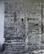South east corner of the Haram, Jerusalem