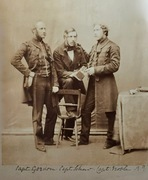 Royal Engineers, albumen, 1859
