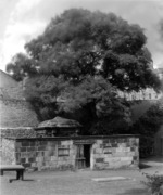 Bayne Tomb, Greyfriar's Churchyard, Edinburgh