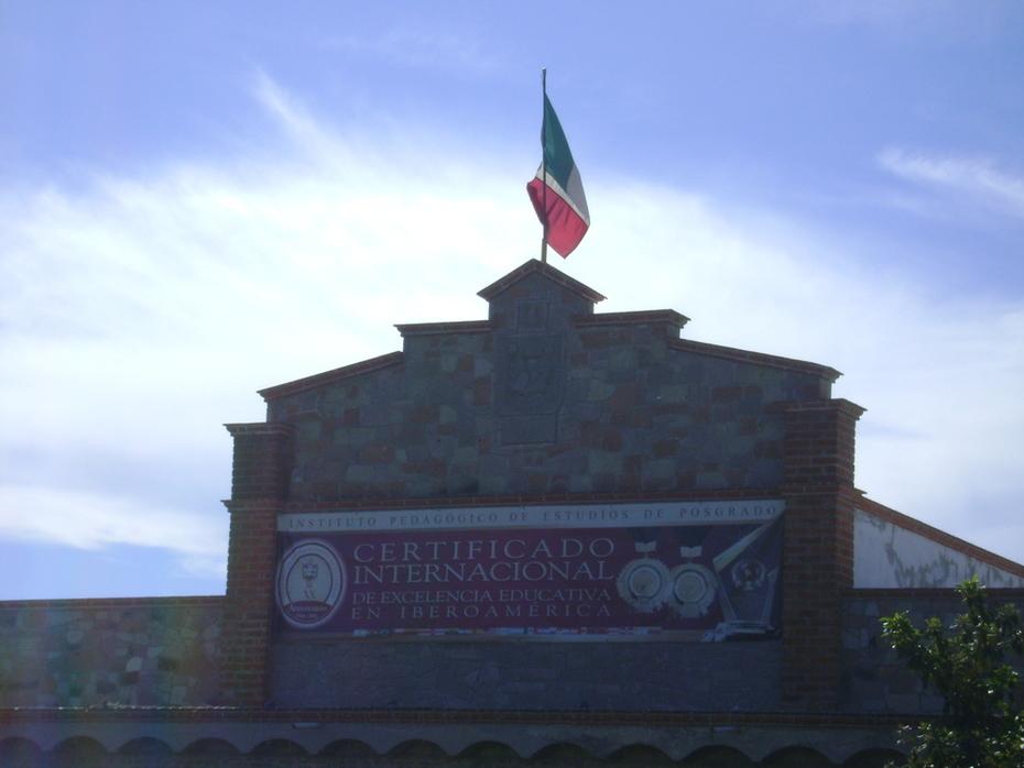 Instituto Pedagógico de EStudios de Posgrado (IPEP)