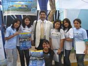 Parte equipo FLISOL 2010