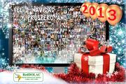 RedDOLAC-Navidad 2013