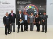 En Universidad Nacional de Jaén, Jaén, Perú