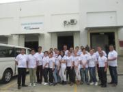 III Misión Tecnológica Internacional Panamá 2016-II