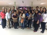 III Misión Tecnológica Internacional 2016-II Panamá