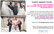 Seeking Plus Size Brides!
