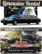 Hollywood Playnight LLC - Limousine Services