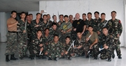 FILIPINO SPECIAL FORCES