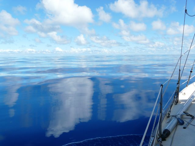 Stille havet