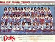 Derrick D♥lls 85-86