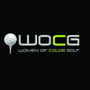 Women of Color Golf Logo