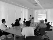 RGSS(Rhino/Grasshopper Study session) in Japan
