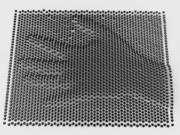 Larger impression of Pin-Art