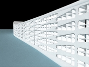 responsive truss pattern