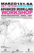 Advanced Modelling Workshop [Mexico]