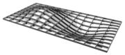 Orthogonal Ribs Machine